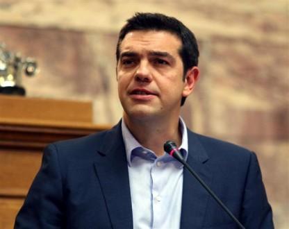 Αλ. Τσίπρας: Η Ελλάδα ήταν πειραματόζωο