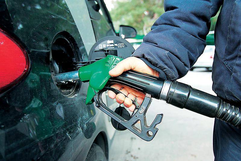 Πρόστιμα σε βενζινάδικα για το σύστημα εισροών-εκροών