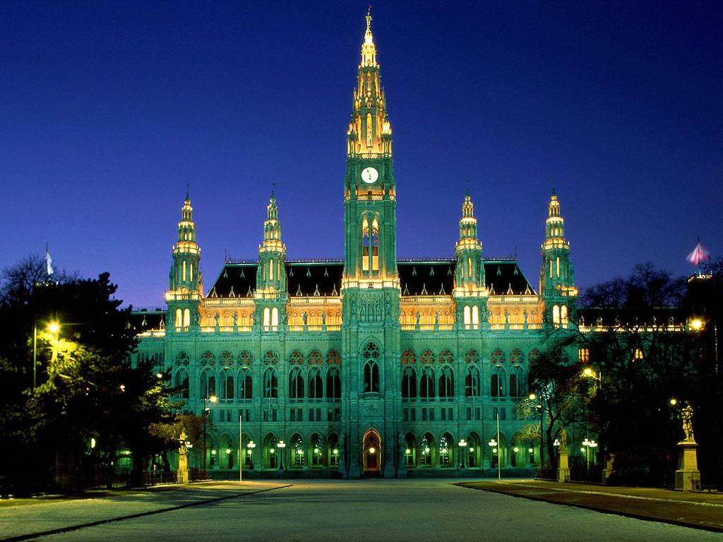 Πόλη για να ζεις η Βιέννη