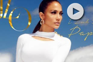Κούκλα 44 «καρατίων» η Jennifer Lopez (Photos)