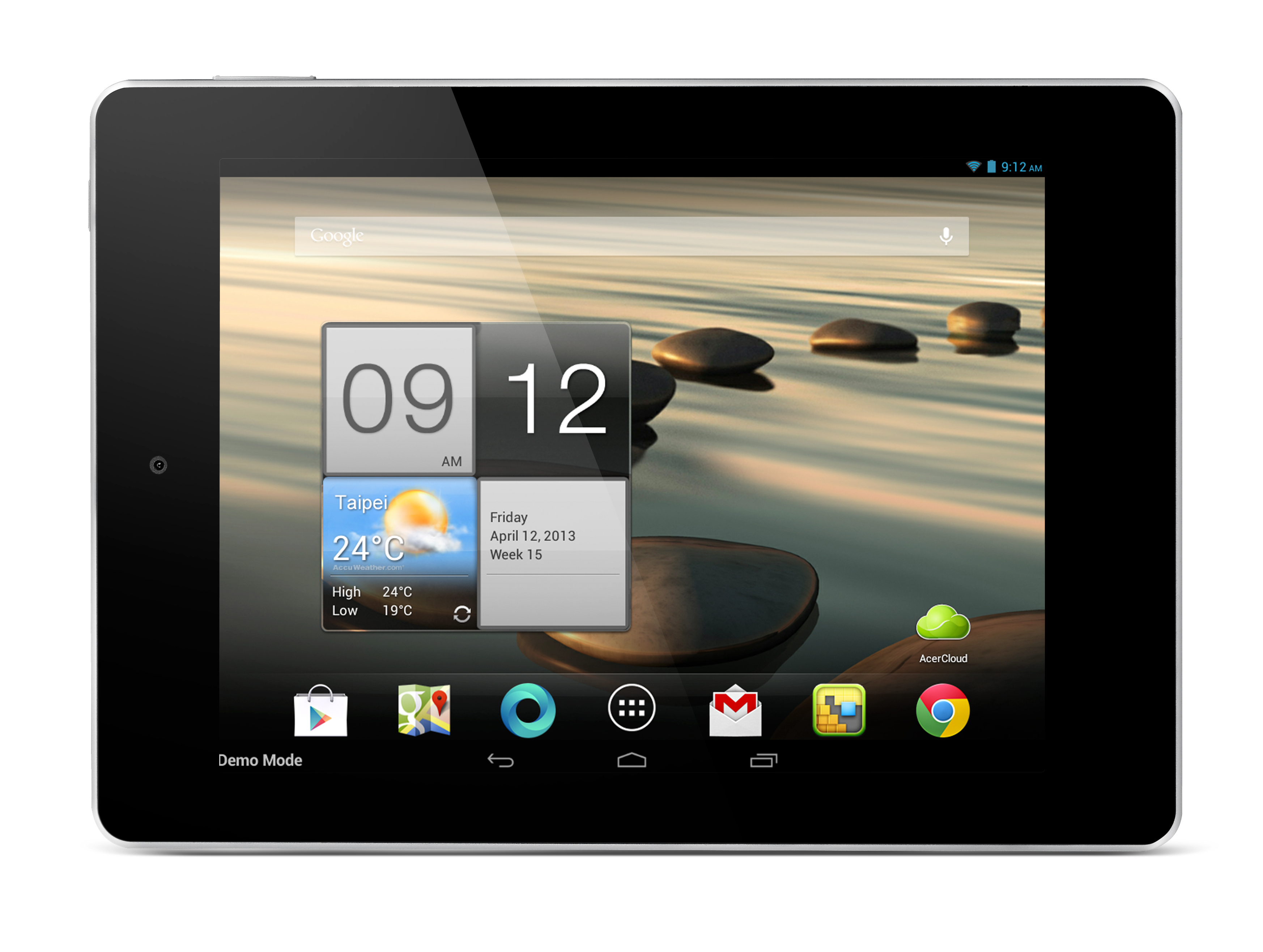 Με λογισμικό Android το 60% των tablets