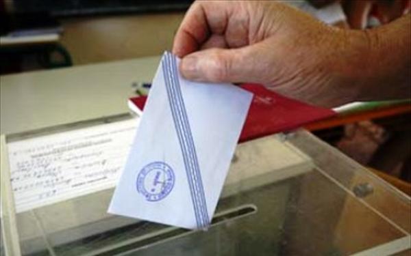 Ντέρμπι οι Ευρωεκλογές-Επανεκλέγονται Καμίνης και Σγουρός