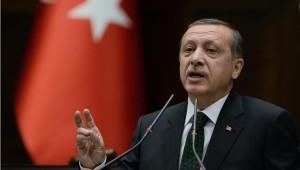 Προκλητικός ο Ερντογάν χαρακτήρισε τον 15χρονο ...τρομοκράτη!