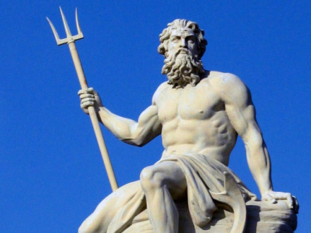 Ποιος από τους 12 Θεούς του Ολύμπου είστε;