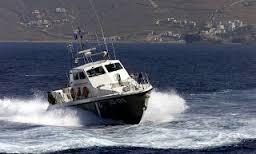 Ανετράπη σκάφος με μετανάστες
