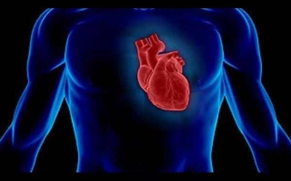 Το φυσικό φάρμακο για την καρδιά