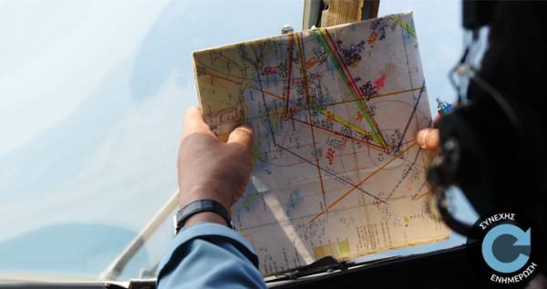Τραγικό μυστήριο παραμένει η εξαφάνιση του Boeing