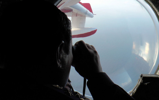TOPSHOTS-MALAYSIA-MALAYSIAAIRLINES-CHINA-TRANSPORT-ACCIDENT