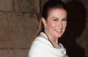 Δείτε τον πρώην σύζυγο της Ευγενίας Μανωλίδου! (Photo)