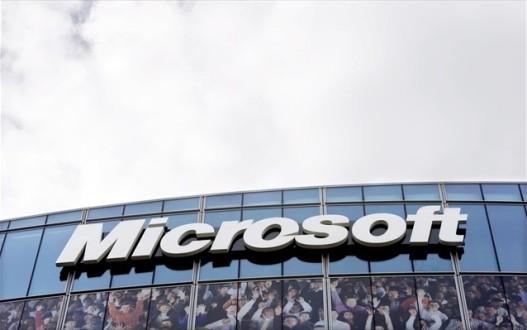 Microsoft: Πάνω από 125.000 λογαριασμοί ελέγχθηκαν το 2013