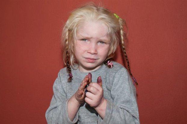 Τη μικρή Μαρία διεκδικεί η Βουλγαρία