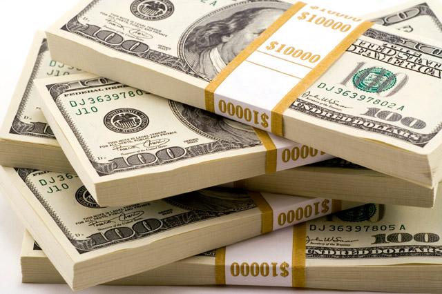 Στα 100 τρισ. δολάρια το παγκόσμιο χρέος