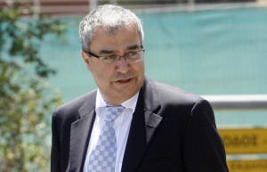 Παραιτήθηκε ο κεντρικός τραπεζίτης της Κύπρου