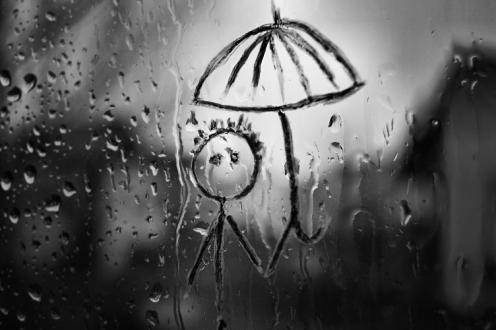 Τοπικές βροχές και μεταφορά σκόνης