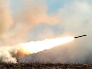 Η Ρωσία εκτόξευσε διηπειρωτικό πύραυλο