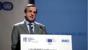 Σαμαράς: Δεν θα ληφθούν νέα μέτρα το 2014