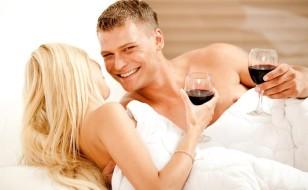 sex wine