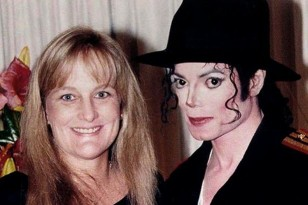 Debbie-Rowe-and-Michael-Jackson