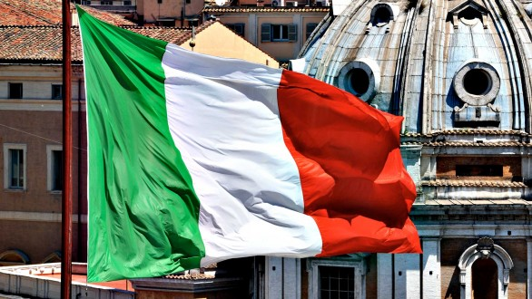 Italy Adopts $30 Billion of Cuts in EU Deficit Push...The Italia
