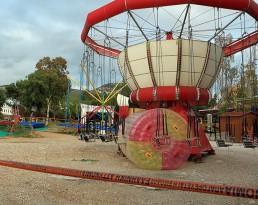 louna  park elliniko