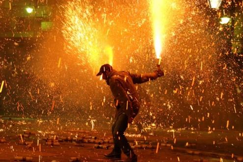 Αποτέλεσμα εικόνας για Οι Χαλκουνάδες Ετοιμάζονται Για Το Βράδυ Της Μεγάλης Παρασκευής Στο Αγρίνιο