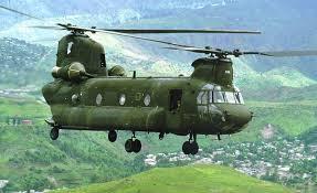 Chinook της Αεροπορίας