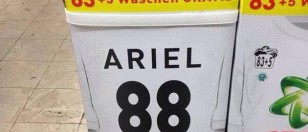ariel 88 germania