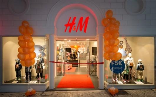 abb73d481d3 Νέο κατάστημα H&M στα Γιάννενα