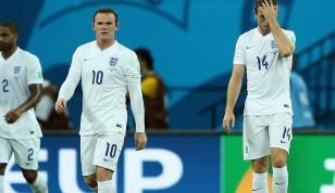 Ούτε τώρα η Αγγλία