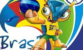 brazilArmadilo