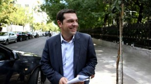 tsipras exoteriki