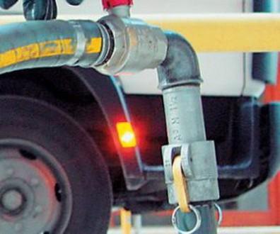 Βοιωτία:Έκλεβαν κηροζίνη από τον αγωγό καυσίμων της Πολεμικής αεροπορίας