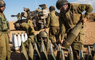 israil gaza