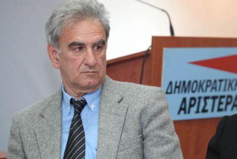 Αναστολή του συνεδρίου της ΔΗΜΑΡ ζητά η πλευρά Λυκούδη...