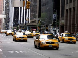 us taxi
