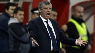Γκέλα η Πορτογαλία του Σάντος