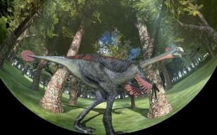 o-thanatos-ton-deinosauron-sto-neo-psifiako-planitario