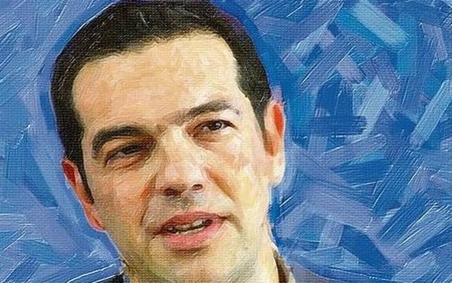 tsipras a