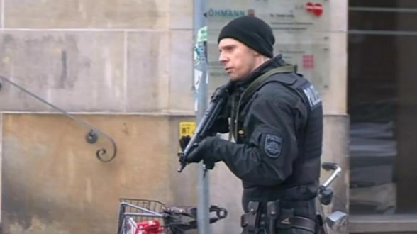 Police in Germany's Bremen heighten security citing possible Islamist threat