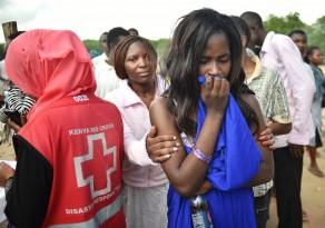 TOPSHOTS-KENYA-SOMALIA-UNREST
