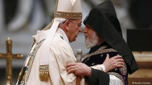 pope-armenia