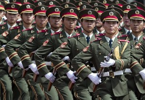 china-army-soldiers