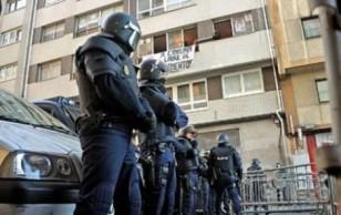 ispanypolice
