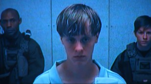 Dylann Roof Appearance Judge