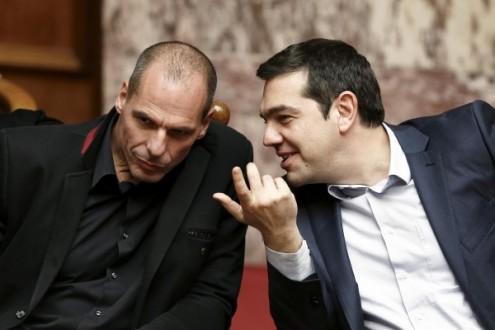 tsiprasvaroufakis