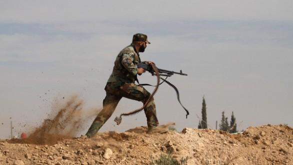 Mideast Iraq Syria Fatwa