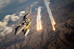 airstrikes1