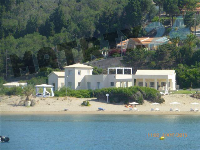 Το hotel Acantha όπου διαμένει ο Αλέξης Τσίπρας με την οικογένειά του