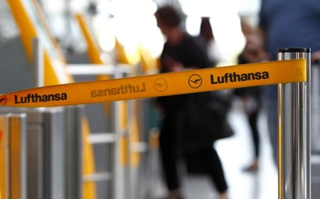 GERMANY-STRIKE-LUFTHANSA_b2