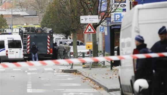 police-belgium